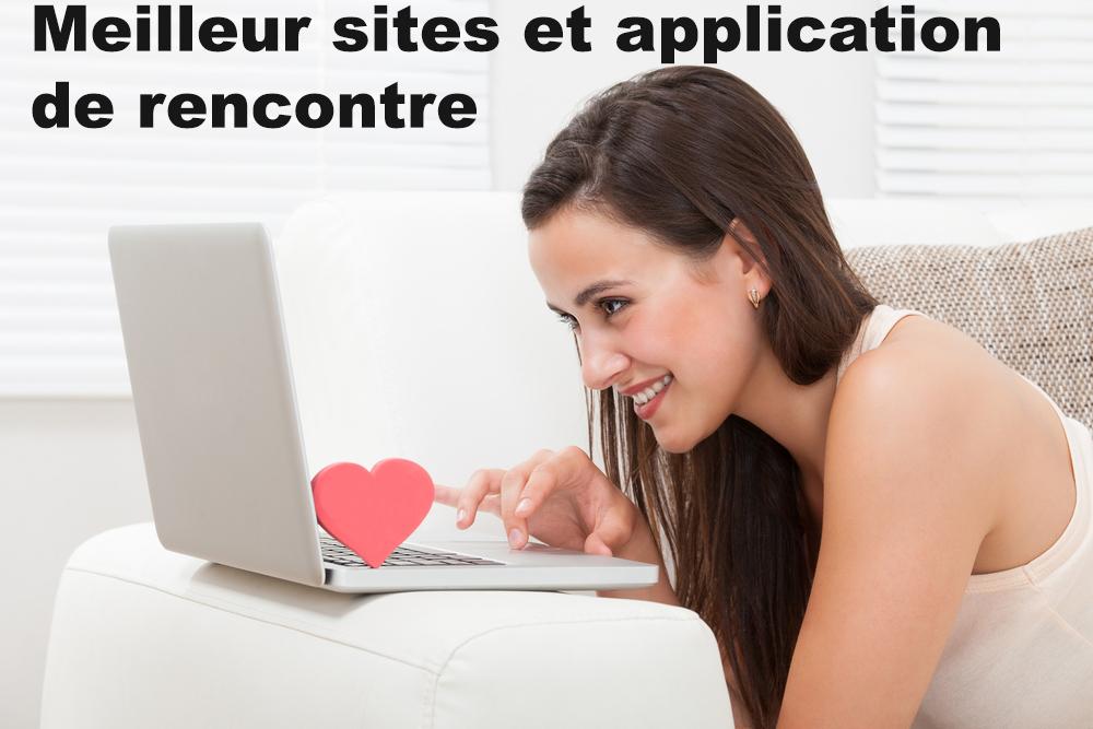 Meilleur site application rencontre